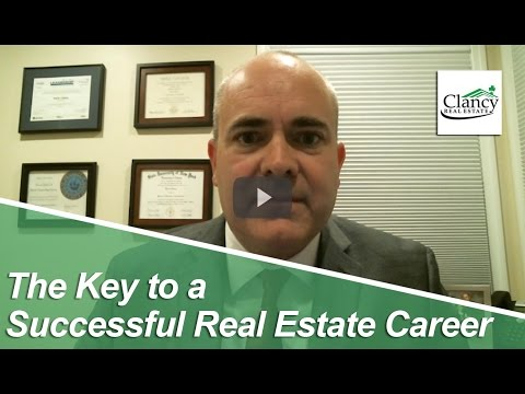 Albany Real Estate Agent: The key to a successful real estate career