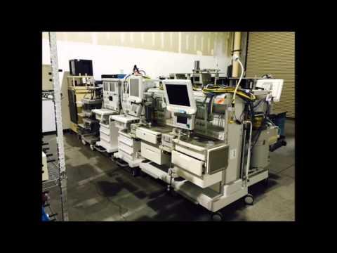 Las Vegas Medical Equipment Auction- July 23