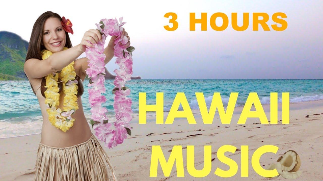 Hawaiian Music & Hawaiian Music Ukulele: Isle of Aloha FULL ALBUM of Hawaiian Music for Hula Dancing