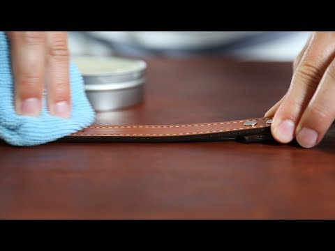 How to Clean Your Leather Dog Collar Or Leash