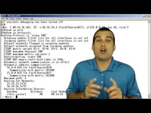 Multicast Part 1 - Intro