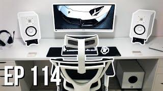 Setup Wars Episode 114 - Ultimate Edition