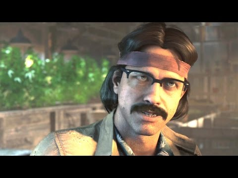 Mafia 3: Faster, Baby (DLC) -  Herbalism: Selling Weed (Ditch Weed, Ruderalis, Indica, Sativa)