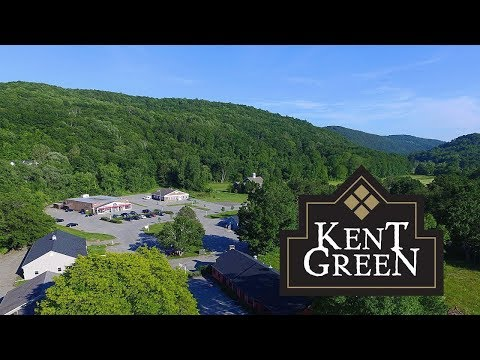 Kent Green Promotional Film