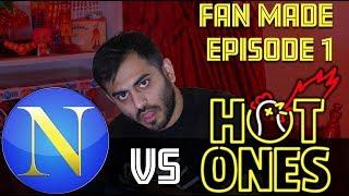 Download The Normies Vs Hot Ones Challenge - Episode 1 Nahid Video