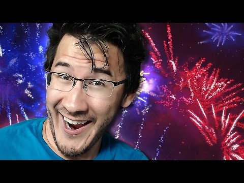 Markiplier's History Lessons: 4TH OF JULY
