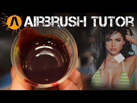 How to Blend Skin Tone