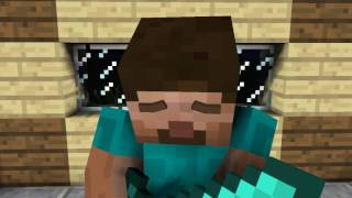 WAKE UP (PREVIEW) - Minecraft Music Video - Sweet Dreams by Aviators