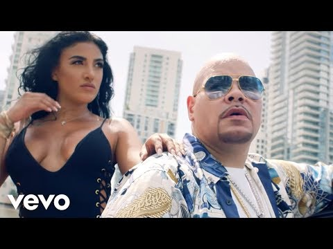 Fat Joe - So Excited (Official Video) ft. Dre