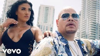 Fat Joe - So Excited ft. Dre (Official Music Video)