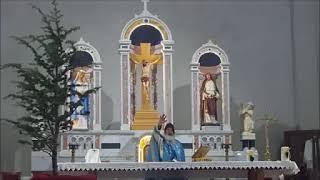 #x202b;عظة الاب الياس مارون غاريوس كاتدرائية مار سابا/ بشري 2017#x202c;lrm;