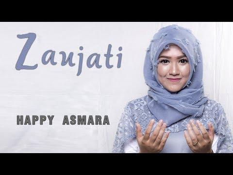 Happy Asmara Zaujati
