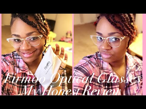 Affordable Stylish Glasses | Honest review Firmoo Optical Online Store