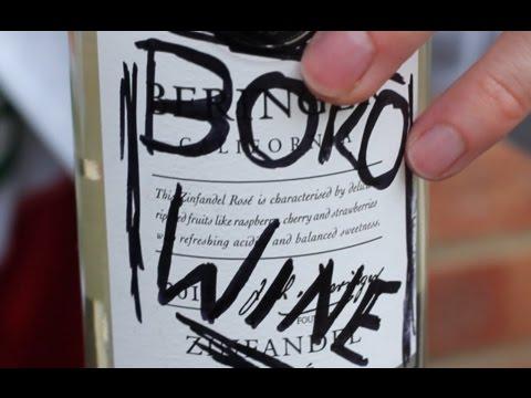 Boro Wine