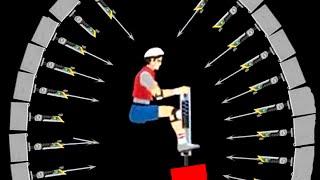 99.999999% IMPOSSIBLE ARPIONI!! - Happy Wheels [Ep.92]