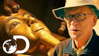Exploring King Tutankhamun