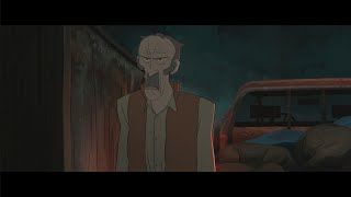 HORS SAISON | Animation Short Film 2017 - GOBELINS