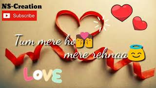 Tum Mere Ho Video Song Hate Story 4 For Whatsapp status Video