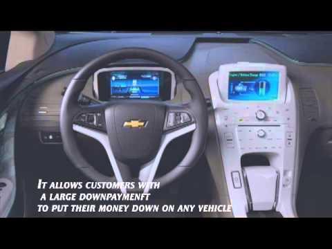 Car company advertisement