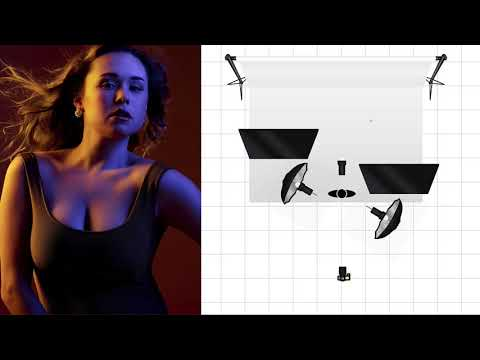Unlimited Background Colors With Gels with Michael Corsentino