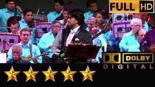 Jaane Walon Zara Mud Ke Dekho - Dosti by Javed Ali Live Music Show - Hemantkumar Musical Group