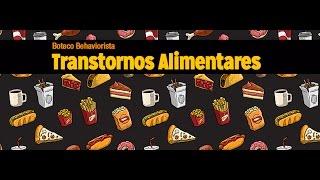 Transtornos Alimentares - Boteco Behaviorista #55