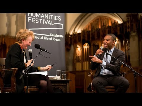 On Being with Krista Tippett and Ta-Nehisi Coates