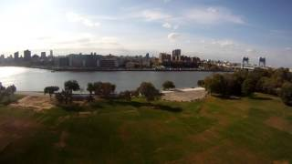 Circue de Soleil, and R unners Phantom GoPro View