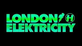 London Elektricity Hospital Records & Med School Drum & Bass Mix