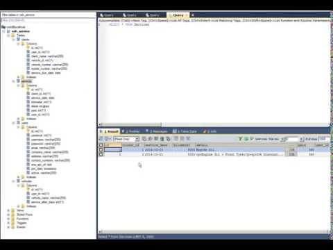 Selecting data from multiple tables mysql sql tutorial