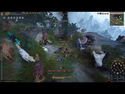 Ninja in mass PVP / 293 AP / Kalfeon - PakVim net HD Vdieos