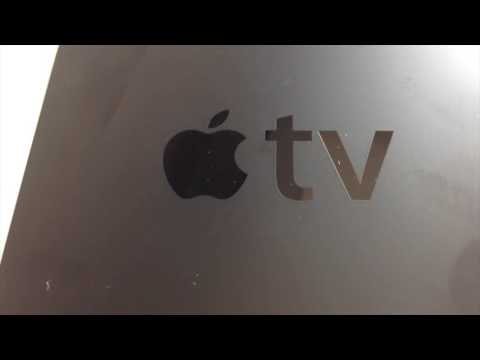 How to Sync Apple Remote to Apple Tv 3rd gen