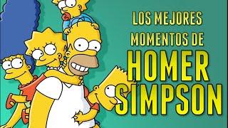 Los mejores momentos de homer simpson mp3