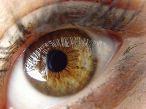 Get attractive Hazel green eyes || Subliminal