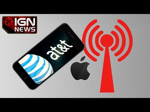 AT&T Rolling Out Wi-Fi Calling for iPhone - IGN News