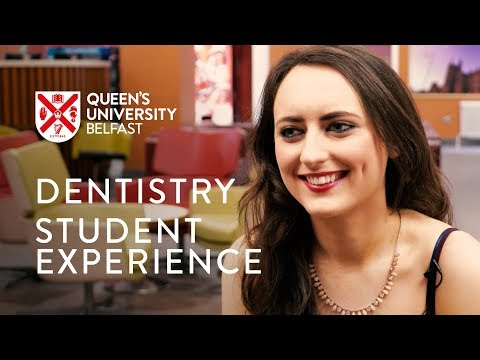 BDS Bachelor of Dental Surgery - Student Experiences