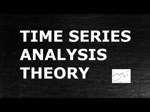Time Series Forecasting Theory | AR, MA, ARMA, ARIMA | Data Science