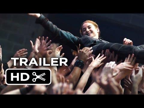 Ultime trailer pour le Divergent de Neil Burger