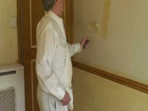 Learn Rag Rolling from a Master Decorator