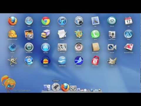 How to Uninstall a program from a Mac
