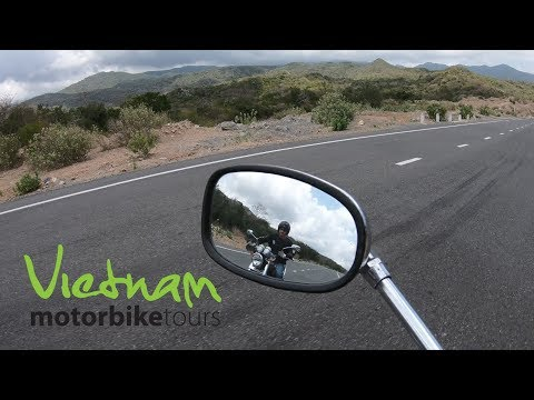 VIETNAM MOTORBIKE TOURS: Bike licence now included in package!