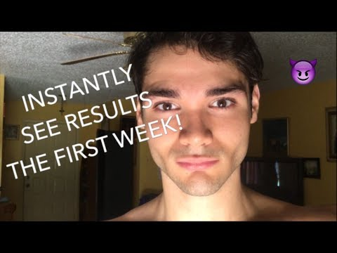 How To Lose Face Fat Fast, Cheek and Chin Fat for Men, Women and Teenagers!
