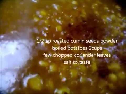 sweet corn cream recipe
