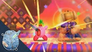 Kirby: Triple Deluxe - Part 5: Rock On!