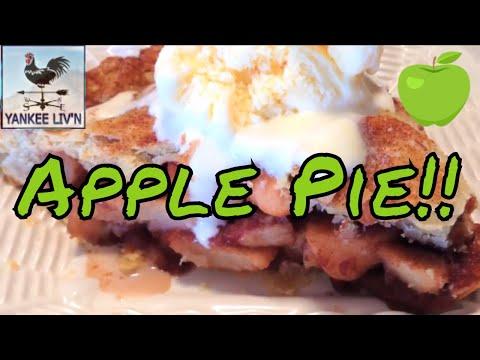 Apple Pie & Apple Crisp Recipes