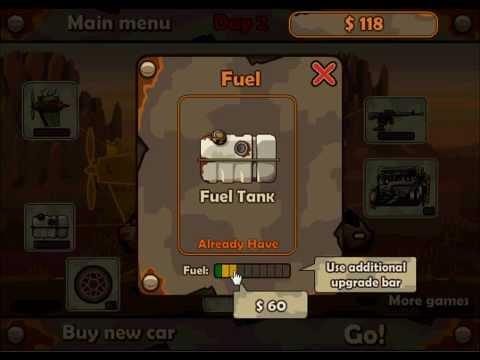 Earn to Die | Play Free Car Games Online at Car Games 45