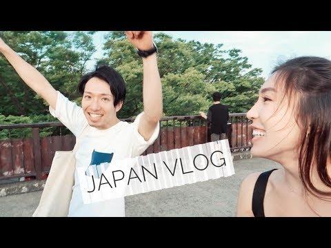 JAPAN VLOG: OKINAWA FESTIVAL IN TOKYO!