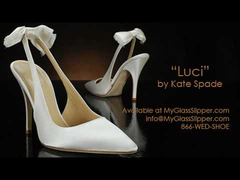 Wedding Shoe Review for