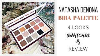 Biba All Neutral Eyeshadow Palette by Natasha Denona #13