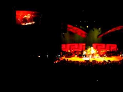 Fleetwood Mac - Tusk live - Oakland 05/09